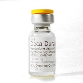 Acquista Deca Durabolin Organon 2ml vial [100mg/1ml