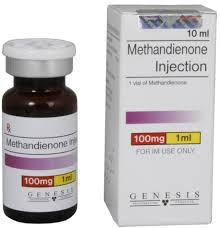 Methandienone Injection Genesis 1