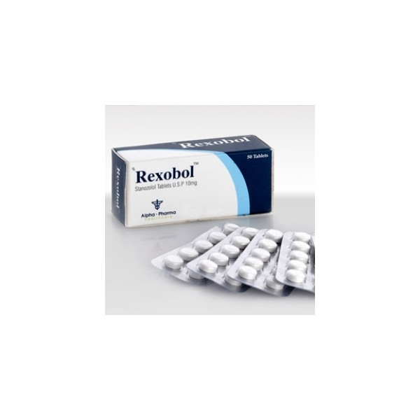 Rexobol 10 mg japan